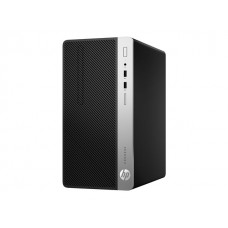 HP ProDesk 400 G6 - micro tower - Core i5 9500 3 GHz