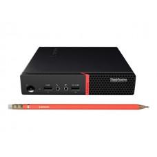 Lenovo ThinkCentre M715q (2nd Gen) - tiny - A10 PRO-9700E 3 GHz