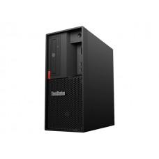 Lenovo ThinkStation P330 (2nd Gen) - tower - Xeon E-2186G 3.8 GHz