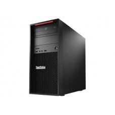 Lenovo ThinkStation P520c - tower - Xeon W-2123 3.6 GHz