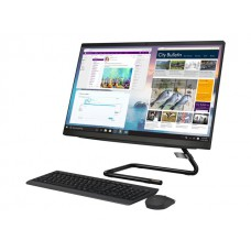 Lenovo IdeaCentre A340-24ICK - all-in-one - Pentium Gold G5420T 3.2 GHz