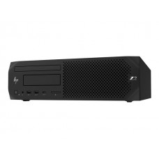 HP Workstation Z2 G4 - SFF - Core i3 8100 3.6 GHz