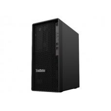 Lenovo ThinkStation P340 - tower - Core i7 10700 2.9 GHz