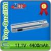 MTEC Akku fürür Acer Aspire One 532h-2Db / 532h-2Dr / 532h-2Ds - W