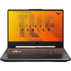 ASUS TUF Gaming A15 FA506IV-HN368T Bonfire Black