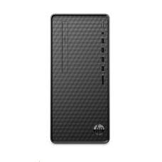 HP Desktop M01-F0015ng Jet Black