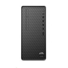 HP Desktop M01-F0009ng Jet Black