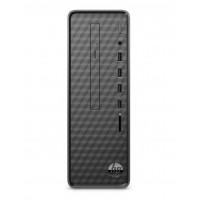HP Slim Desktop S01-aF0304ng Jet Black