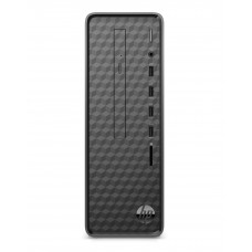 HP Slim Desktop S01-pF1002nj