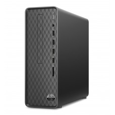HP Slim Desktop S01-pF0401ng Jet Black