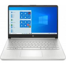 """HP 14s-fq0005ne AMD Ryzen 3-3250U/4 GB/256 GB SSD/14"""" HD/Win 10 S"""