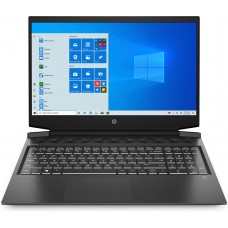 HP Pavilion Gaming 16-a0006nl 1650 Titanium (4 GB) (i7-10750H/16 GB RAM/512 GB SSD/FHD/Win 10)