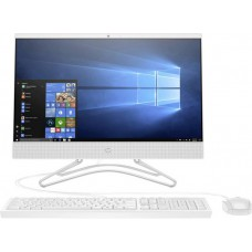 HP All-in-One 22-c0015ng Snow White