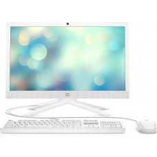 HP All-in-One 21-b0004ng Snow white