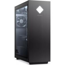 HP Omen 25l Desktop GT12-1001nf RTX 3060Ti (8 GB) - AMD Ryzen 7 5700G/16 GB/256 GB SSD + 1 TB HDD/Win 10