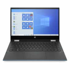 "HP Pavilion x360 Convertible 14-dw0001nia Intel Pentium Silver N5030/4 GB/512 GB SSD/14"" HD Touch/Win 10"