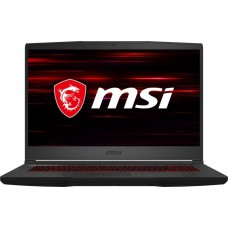 "MSI GF65 Thin 10SER RTX 2060 (6 GB) i7-10750H/16 GB/512 GB/15,6"" FHD/Win 10"