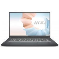 MSI Modern 15 A10M i3 10.gen/8 GB RAM/512 GB SSD/15,6 FHD/Win 10