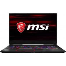 "MSI GE75 Raider 8RE GTX 1060 (6 GB) (i7-8750H/16 GB RAM/512 GB SSD + 1 TB HDD/17,3"" FHD/Win 10 Pro)"