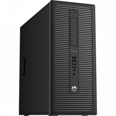 Rabljen računalnik HP EliteDesk 800 G2 Tower / i5 / RAM 16 GB / SSD Disk